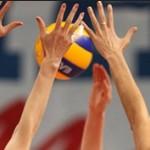 Женская команда по волейболу уступила кишиневцам