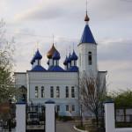 Церковь Покрова Пресвятой Богородицы (г. Тирасполь)