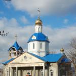 Церковь Благовещения Пресвятой Богородицы, г. Тирасполь