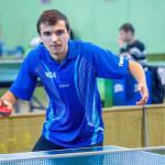 Приднестровец вышел в плей-офф Чемпионата Румынии по теннису