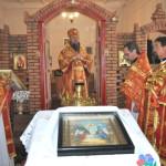 Церковь Святого Великомученика Димитрия Солунского (гт. Маяк Григориопольского район)