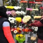 В Бендерах открылись цветочные магазины