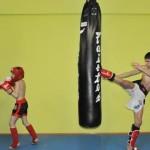 Академия кикбоксинга появилась в Тирасполе