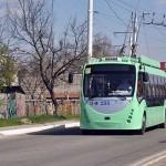 1 мая в Бендерах общественный транспорт будет работать круглосуточно