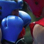 Спортсмены из Дубоссар взяли первые места на кубке Комрата по боксу