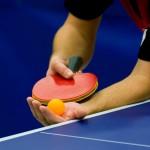 В Дубоссарах прошел турнир по настольному теннису