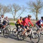 7 мая в Бендерах пройдет велопробег