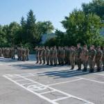 В вооруженных силах ПМР проходит подготовительный период