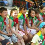 В Бендерах открылись детские лагеря отдыха