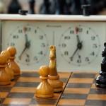 В Слободзее прошел чемпионат ПМР по шахматам