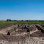 Скифскую гробницу обнаружили в ПМР