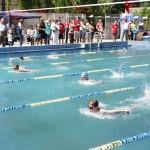 Приднестровские пловцы показали хорошие результаты в этом году