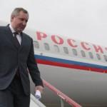 5 июля ПМР посетить Дмитрий Рогозин