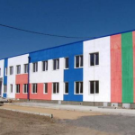 В Селе Ташлык откроется новая школа
