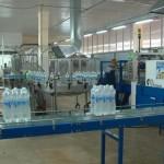 Еще одну скважину открыли для производства минеральной воды «Варница»