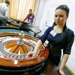 В Приднестровье может быть увеличен налог на игорную деятельность