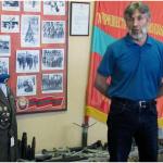 В Дубоссарах прошла выставка защитникам ПМР