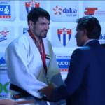 Дзюдоист из Приднестровья завоевал бронзу на турнире в ОАЭ