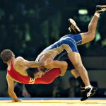 В ПМР прошел турнир по вольной борьбе