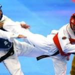 Тхэквондисты ПМР выступили на Международном турнире