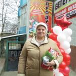 В Рыбнице открылся еще один магазин «Ветеран»