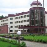 Особенности санаториев Белоруссии