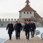 Для туристов откроют Цареградские ворота бендерской крепости
