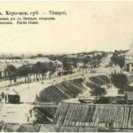 222 года назад в документах впервые был отмечен Тирасполь