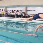 В Тирасполе прошел турнир по плаванию