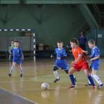 В Дубоссарах прошли детские соревнования по мини-футболу