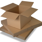 Где заказать коробку?