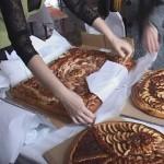 Акция «Материнский пирог» прошла в Бендерской крепости