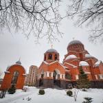 Продолжается реконструкция церкви в Каменке