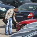 В Приднестровье упрощены правила ввоза транспортных средств