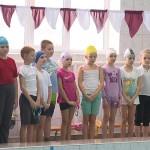 В Тирасполе прошли соревнования по плаванию