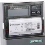 Обнулены таможенные пошлины на приборы измерения энергии