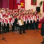 65-летний юбилей отметила дубоссарская школа №2