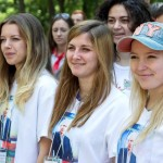 Стартовал патриотический лагерь «Приднестровская весна – 2017»