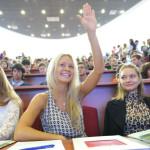 Приднестровский Госуниверситет начал прием студентов
