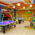 В Бендерах построят развлекательный центр